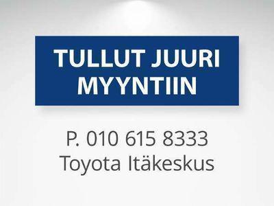 käytetty Toyota Yaris 1,5 Hybrid Active 5ov (MY18.1)