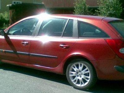 käytetty Renault Laguna II Break 2.0, vm.2003
