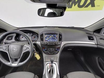 käytetty Opel Insignia 5-ov Edition 1,6 CDTI 100kW / Adaptiivinen Vakkari / Navi / 1-Omistaja / Tutkat