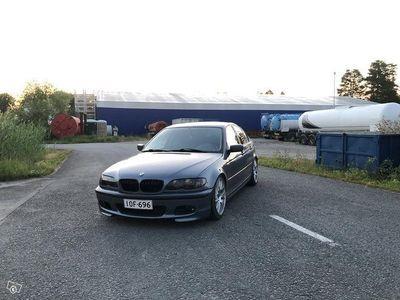 käytetty BMW 330 e46 d