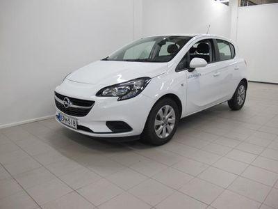 käytetty Opel Corsa 5-OV EXCITE 1,0 TURBO START/STOP 66 KW MT6