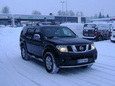gebraucht Nissan Pathfinder