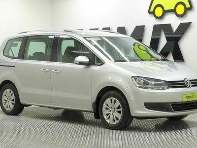 käytetty VW Sharan 2.0 TDI 4Motion Manuell, 140hk, 2012