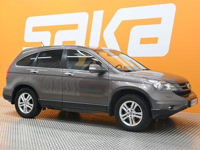 käytetty Honda CR-V CR-V2,0 Nordic 4 x 4 AT Business ** Koukku / Suomi-auto / 2xRenkaat ** **