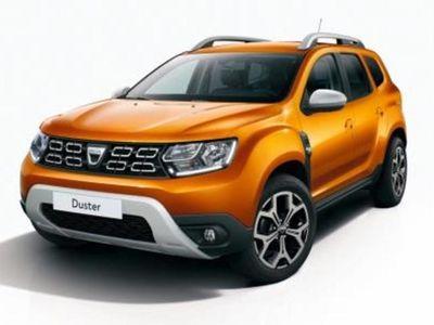 käytetty Dacia Duster SCe 115 4x4 Prestige BT **** LänsiAuto Safe -sopimus hintaan 590EUR. ****