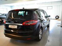 käytetty Ford S-MAX 2.0 TDCi Titanium, Siistikuntoinen Tilaihme, Juuri Jakohihna + Vp Vaihdettu, Rahoitustarjous 1,99%