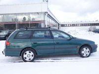 käytetty Toyota Avensis 2.0 Sol Wagon 5d Autom.seurK 10/-21