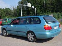 käytetty Nissan Primera 2.0 SLX Wagon 5d K4/-20