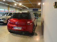 käytetty Citroën DS3 VTi 120 So Chic