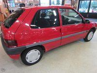 käytetty Citroën Saxo 1,1i X 3d