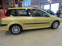 käytetty Peugeot 206 SW X Line HDi 2,0