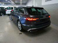 käytetty Audi A4 Avant BsnSlineComfEdt 40 TDI 140 Q Str