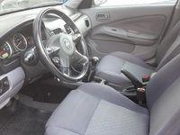 käytetty Nissan Almera 1.5 4d Visia AC -rek.21.3-03