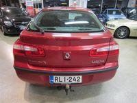 käytetty Renault Laguna 1,8 16V Authentique