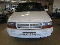 käytetty Chrysler Voyager SE 2.5 7h -94