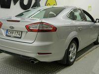 käytetty Ford Mondeo 2,0 EcoB 203 PwrShift Titanium A Sedan