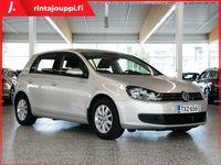 käytetty VW Golf Comfortline 1,2 TSI 77 kW (105 hv) BlueMotion Technology DSG-aut 4-ovinen