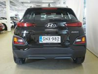 käytetty Hyundai Kona 1.6 T-GDI 7DCT-aut. Comfort WLTP.
