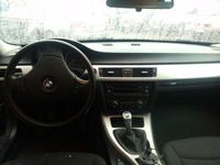 käytetty BMW 318 TDI 2.0 Farmari