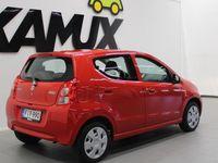 käytetty Suzuki Alto 1,0 GLX 5D # Ilmastoitu Suomi-! #
