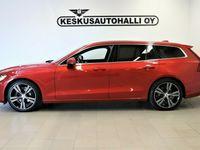 käytetty Volvo V60 D4 Business Inscription aut, MYE:1 - rahoitustarjous 1,9 % + kulut