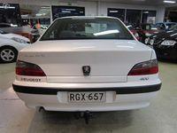 käytetty Peugeot 406 SLDT 1.9 TD