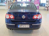 käytetty VW Passat 1,9 TDI Power Diesel 77 kW Comfortline