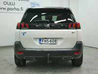 käytetty Peugeot 5008 GT BlueHDi 180 EAT8