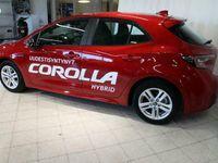 käytetty Toyota Corolla Hatchback 1,8 Hybrid Active