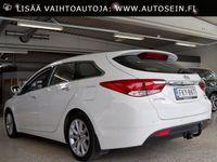 käytetty Hyundai i40 Wagon 1,7 CRDi 100kW 6AT Style -13