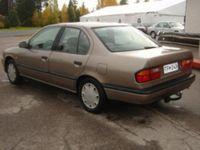 käytetty Nissan Primera 2.0 SLX 4d