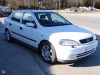 käytetty Opel Astra 1,7 DT Club 5d