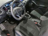 käytetty Ford Focus 2,3 EcoBoost 280hv M6 ST Wagon