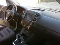 käytetty VW Tiguan -09, 2,0 dsl aut 4x4 Webasto -09