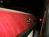 käytetty Opel Ascona 1.3LS 4-ov sedan 1987