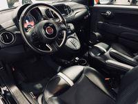 käytetty Fiat 500e 100% SÄHKÖ, TOIMINTASÄDE N. 150KM