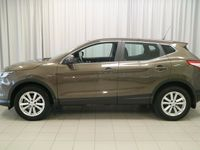käytetty Nissan Qashqai DIG-T 115 Acenta 2WD Safety Pack (MY17)