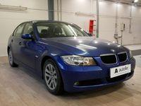 käytetty BMW 318 *KUNTOTARKASTETTU* i Business 4d A. Jakoketju vaihdettu! Katsastettuna, Rahoituksella, Kotiin toimit