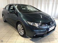 käytetty Honda Civic 5D 1,4i Sport Business