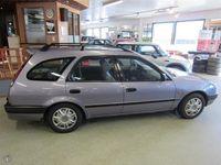 käytetty Toyota Corolla 1,3 Linea Terra Wagon