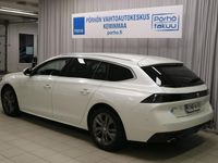 käytetty Peugeot 508 SW Allure PureTech 180 EAT8 **Etusi/ylihyvityksesi jopa -6300e!*PYYDÄ TARJOUS**