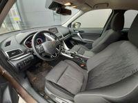 käytetty Mitsubishi Eclipse Cross 1,5 MIVEC Intense CVT 4WD