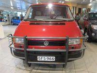 käytetty VW Transporter Transporter1.9D-70X0A-2-KASTEN/292