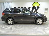 käytetty Subaru Forester 2.0D X AWD Wagon