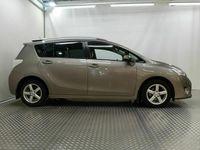 käytetty Toyota Verso 1,6 D-4D Active 7p ***Vaihto/rahoitus jopa ilman käsirahaa***
