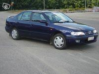 käytetty Nissan Primera 1.6 SLX 4d
