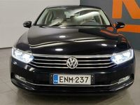 käytetty VW Passat Sedan Comfortline 2,0 TDI 110 kW (150 hv) BlueMotion Technology