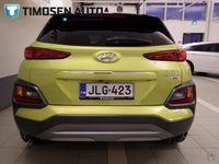 käytetty Hyundai Kona 1,6 T-GDI 4WD 7DCT-aut. Style WLTP. AUTOMAATTIVAIHTEISTO!