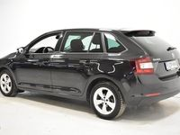 käytetty Skoda Rapid Spaceback 1,2 TSI 90 Style Emotion DSG Autom.