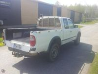 käytetty Ford Ranger pickup